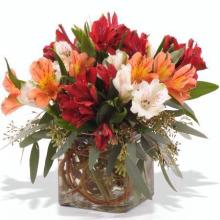 Florist Designed Vase Bouquet