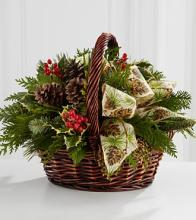 Traditional Basket