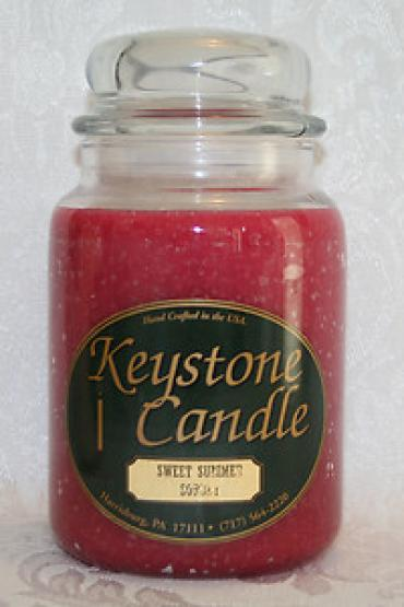 26oz Candle(scents vary)