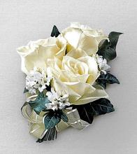 Colonnade Corsage