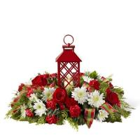 RED LANTERN ARRANGEMENT